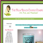 The Palm Beach Candle Co