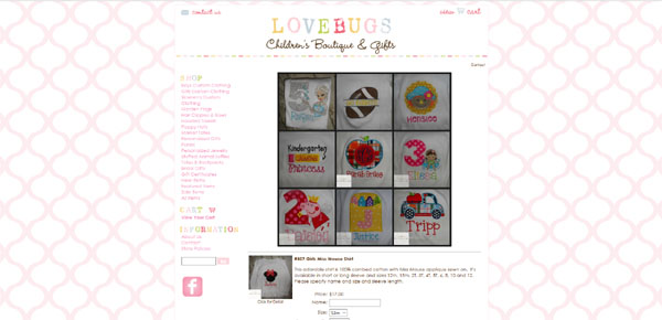 Lovebugs Boutique