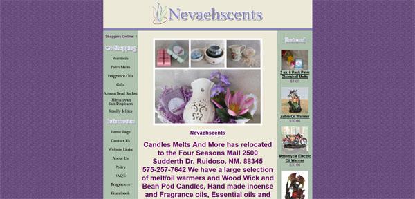 Nevaeh Scents