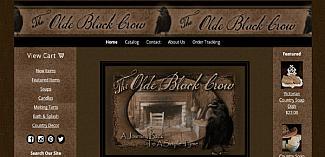 Olde Black Crow Soaps