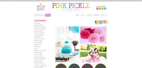 Pink Pickle Studios