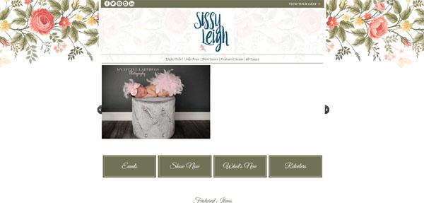 Sissy Leigh