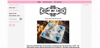 Sniff My Tarts