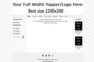Light Grey FullWidth Top Featured