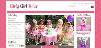 Girly Girl Tutu's