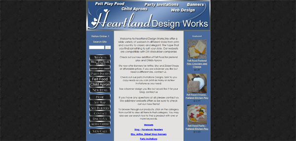 Heartland Design Works