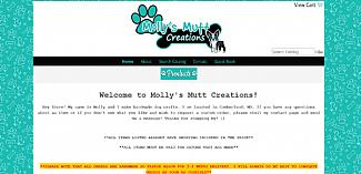 Molly's Mutt Creations